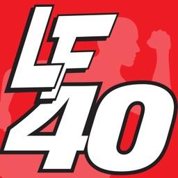 Lightning Fast 40