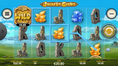 Jackpot Giant Slot Machine screenshot four
