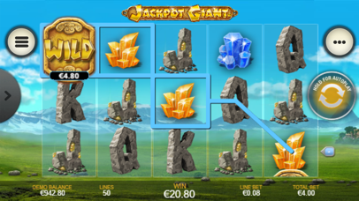 Jackpot Giant Slot Machine screenshot four