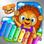 123 Kids Fun MUSIC -Enfants Musique Jeux éducatifs