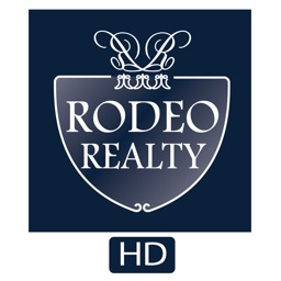 Rodeo Realty for iPad