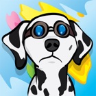Paint & Play Dogs, Coloring Book For Kids icon