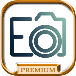 Photo editor effects and filters  - Pro
