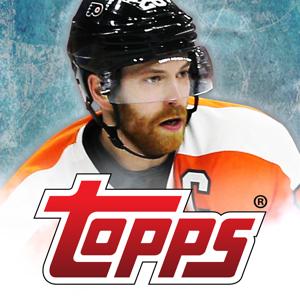 NHL SKATE: Hockey Card Trader app