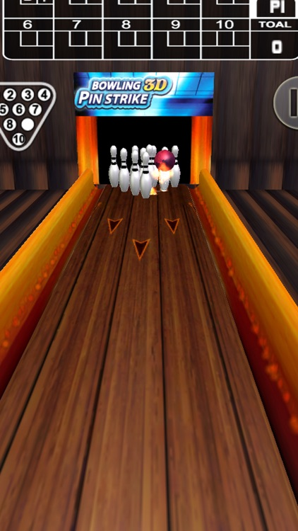 Bowling Nation 3D - Bowling Strike