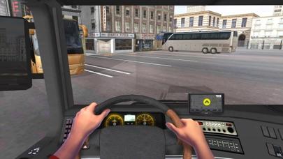 教练巴士模拟器2017年 App 截图