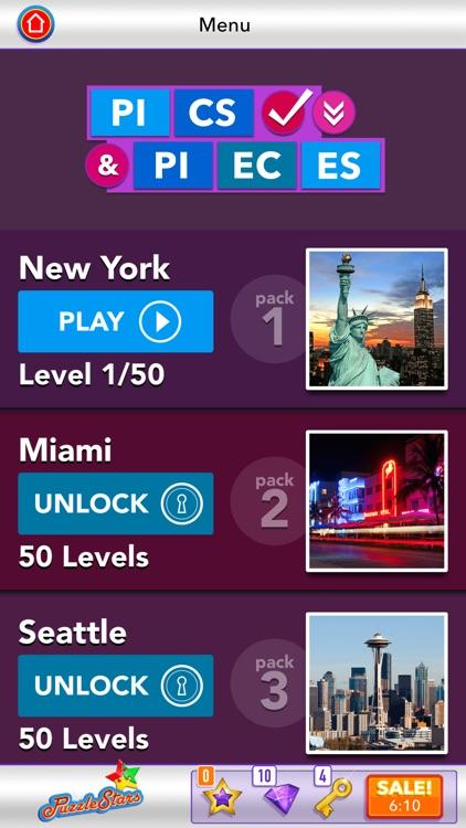 Pics & Pieces - Addicting Puzzle Game screenshot-3