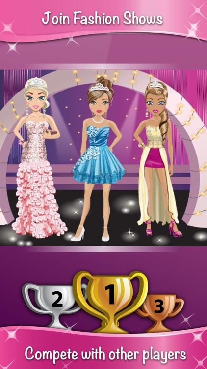 Fashion Studio screenshot-4