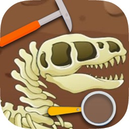Dinosaur Era Hidden Objects Games