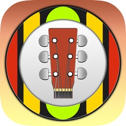 Guitar tuner and metronome - best guitar tune