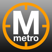 Next Metro Dc app review