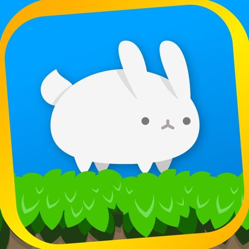 Super Rabbit Quest: Jump & Save The Bunny Princess
