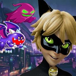 Super Cat Girl World