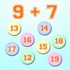Math Quiz Worksheets Additions Edu Fun Games Free