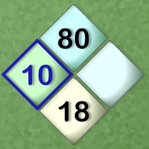 DiaMath (algebra learning tool - Diamond Math)