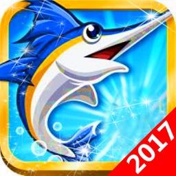 深海钓鱼大师-捕鱼发烧友游戏