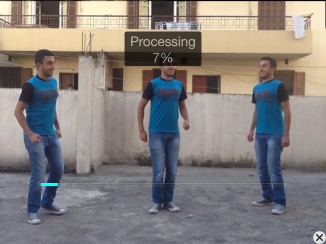DMD vClone Screenshot