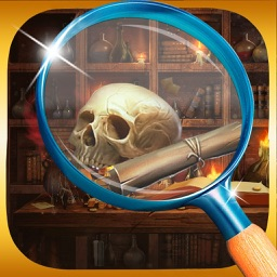 Hidden Object Mystery Puzzle Games