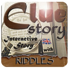 Activities of Clue Story - Interactive Novel with Riddles