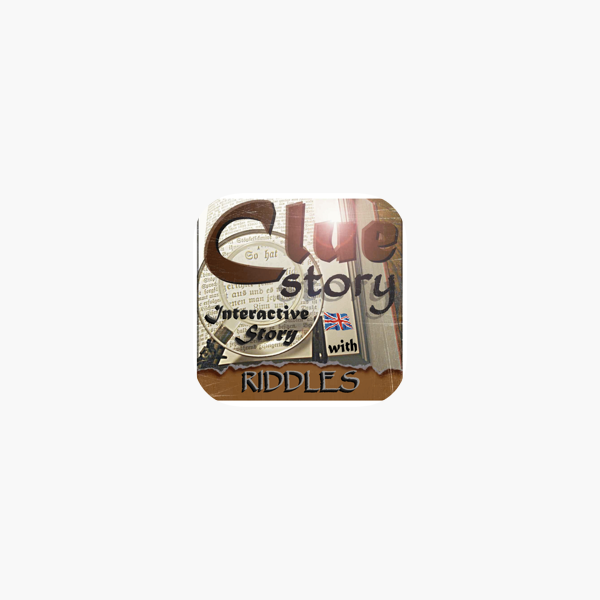 Clue Story - Interactive Novel with Riddles on the App Store