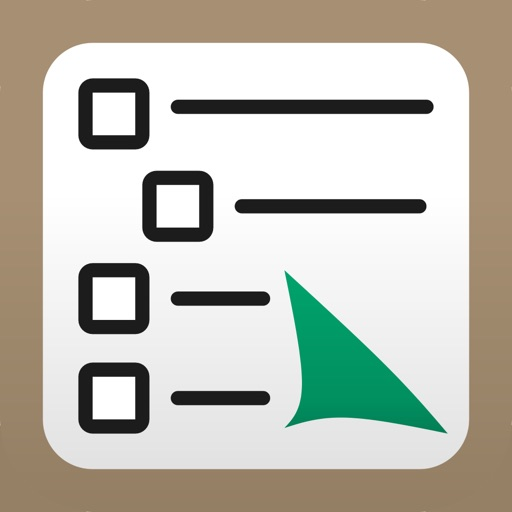 Outliner for iPad