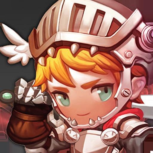 神奇战争-超萌二次元角色扮演手游 iOS App