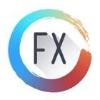 Paint FX (FXを描く) : 写真効果エディタ icon
