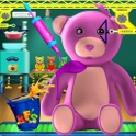 Teddy Bear Fábrica - Jogo Maker Maker Jogo icon
