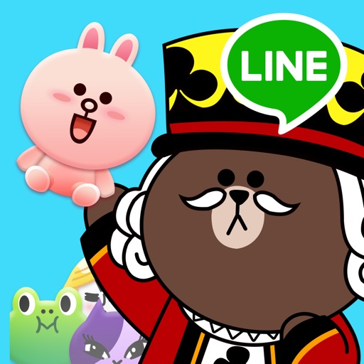 LINE TOYS