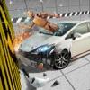 VR Car Crash Test 3D Simulator - iPhoneアプリ