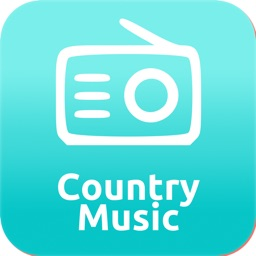 Country Music FM Radio Stations