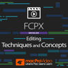 FCPX Editing Techniques - Nonlinear Educating Inc.