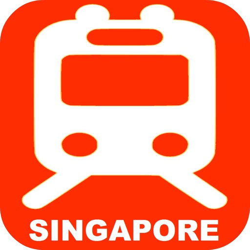 Singapore MRT LRT SG Metro Maps & Transport Guide by Janice g