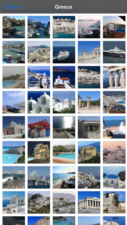 Greece Tour screenshot-4