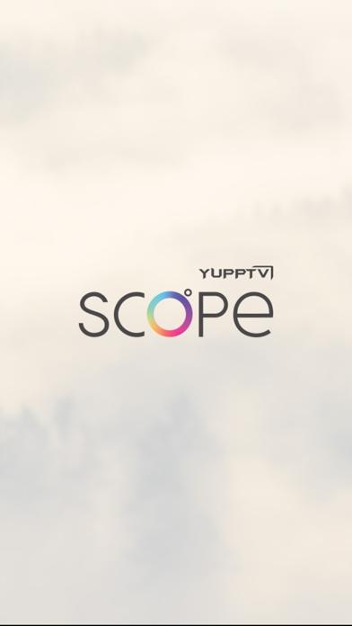 YuppTV Scope Remote screenshot one