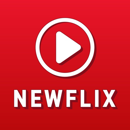 NewFlix for Netflix icon