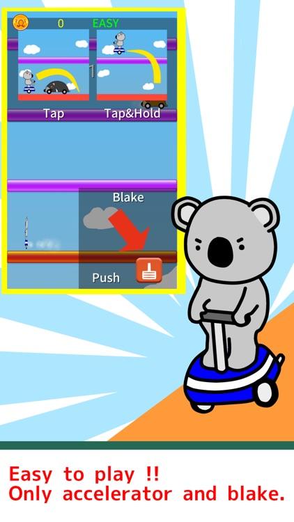 Jump Up Koala