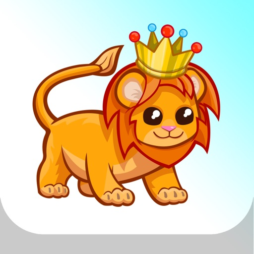 CUTEJI - Baby Animals Emoji - Cute Stickers HD