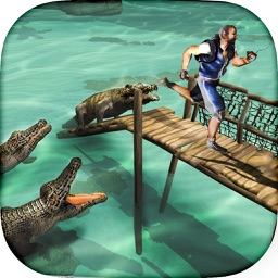 Crocodile - Simulator 3D