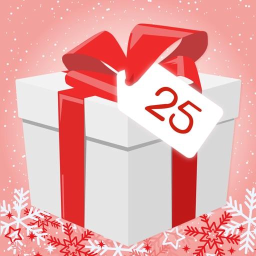 25 Days of Christmas: Holiday Advent Calendar 2016