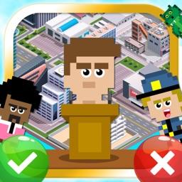 Mayor Simulator: Choice Game