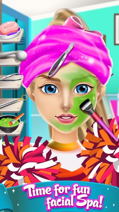 Kids Salon Spa Makeover Games (Girls & Boys)
