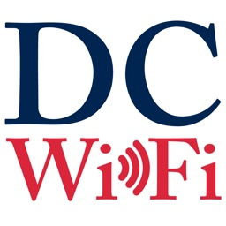 DC WiFi Hotspot Finder