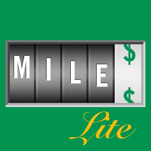MileBug (LITE) - Mileage Log & Expenses for Taxes