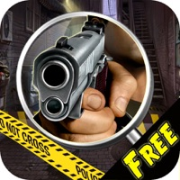 Codes for Free Hidden Objects: Pure Crime Scene Hack