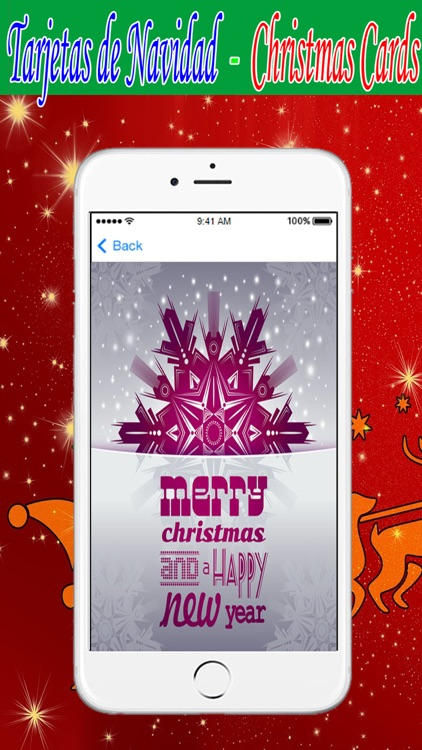 Christmas Music - Radios Free screenshot-4
