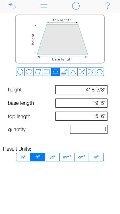 Block Calculator screenshot-3