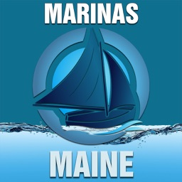 Maine State Marinas
