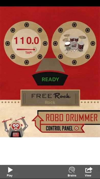 RoboDrummer