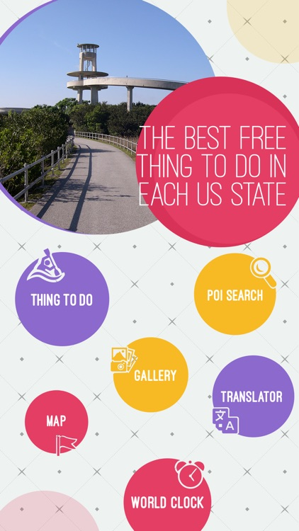 The Best Free Thing To Do In Each U.S. State
